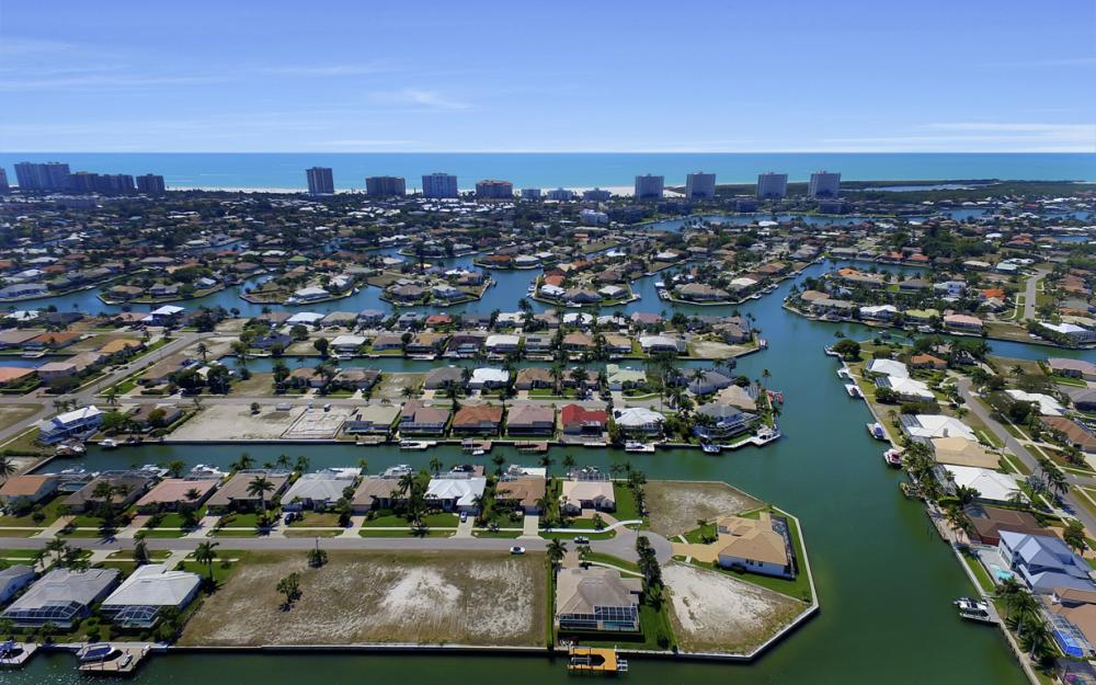 469 Water Leaf, Marco Island - Home For Sale 516256010
