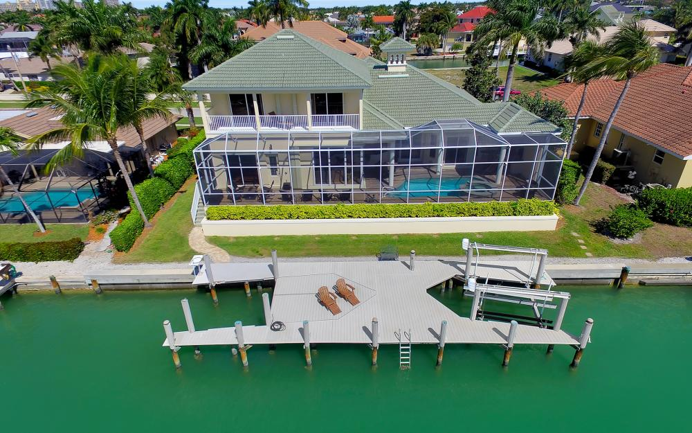 1240 Ember Ct, Marco Island - Wasterfron Gulf Access Home For Sale 111011748