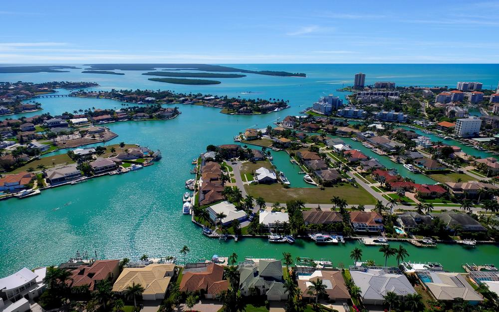 1240 Ember Ct, Marco Island - Wasterfron Gulf Access Home For Sale 1394745691