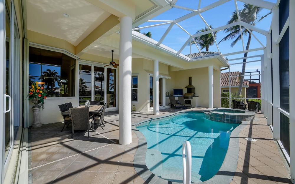 1240 Ember Ct, Marco Island - Wasterfron Gulf Access Home For Sale 850743992