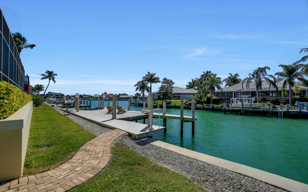 1240 Ember Ct, Marco Island - Wasterfron Gulf Access Home For Sale 1849772845