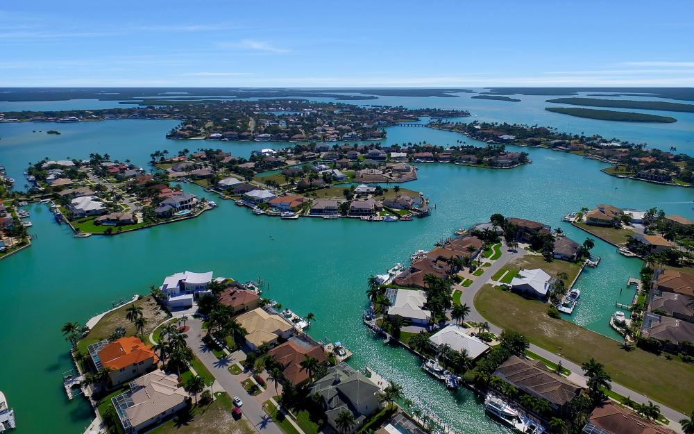 1240 Ember Ct, Marco Island - Wasterfron Gulf Access Home For Sale 1959150549