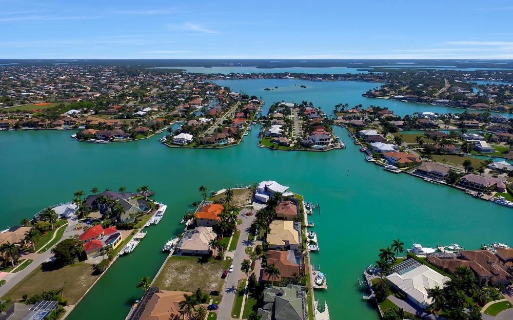 1240 Ember Ct, Marco Island - Wasterfron Gulf Access Home For Sale 300835873