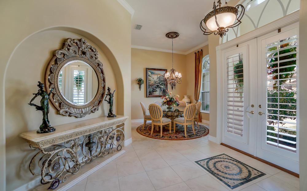 1240 Ember Ct, Marco Island - Wasterfron Gulf Access Home For Sale 64119252