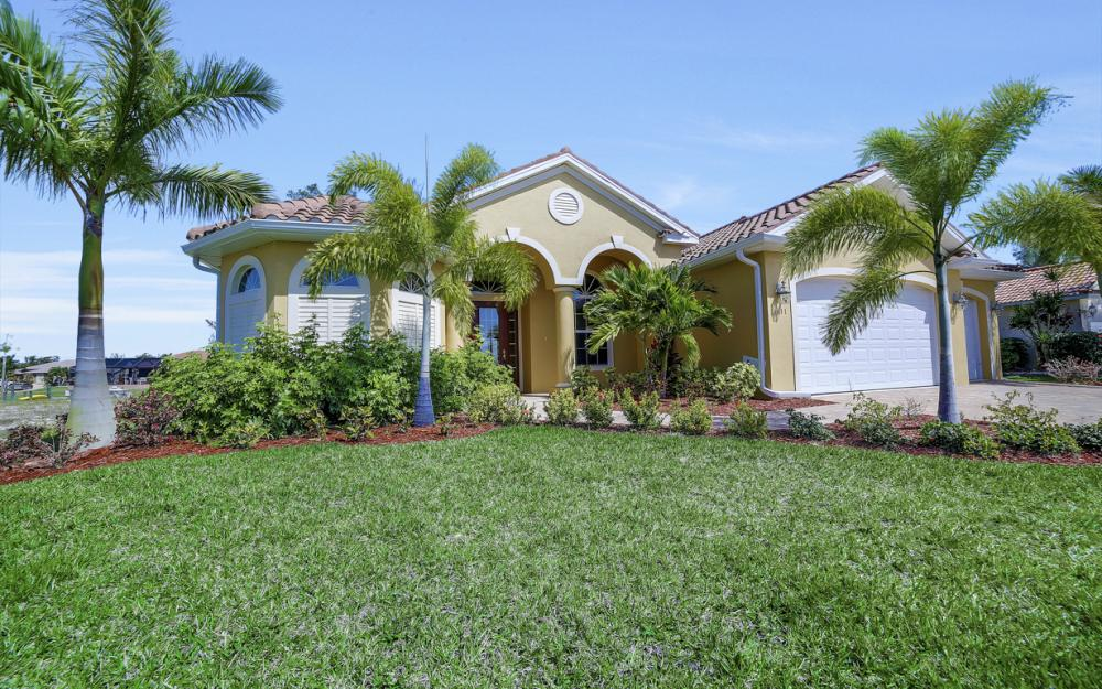 4111 SW 17th Pl, Cape Coral - Home For Sale 184149214