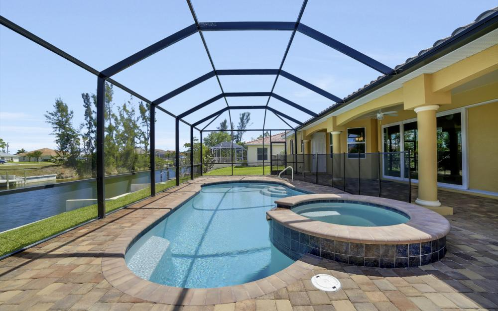 4111 SW 17th Pl, Cape Coral - Home For Sale 513296204