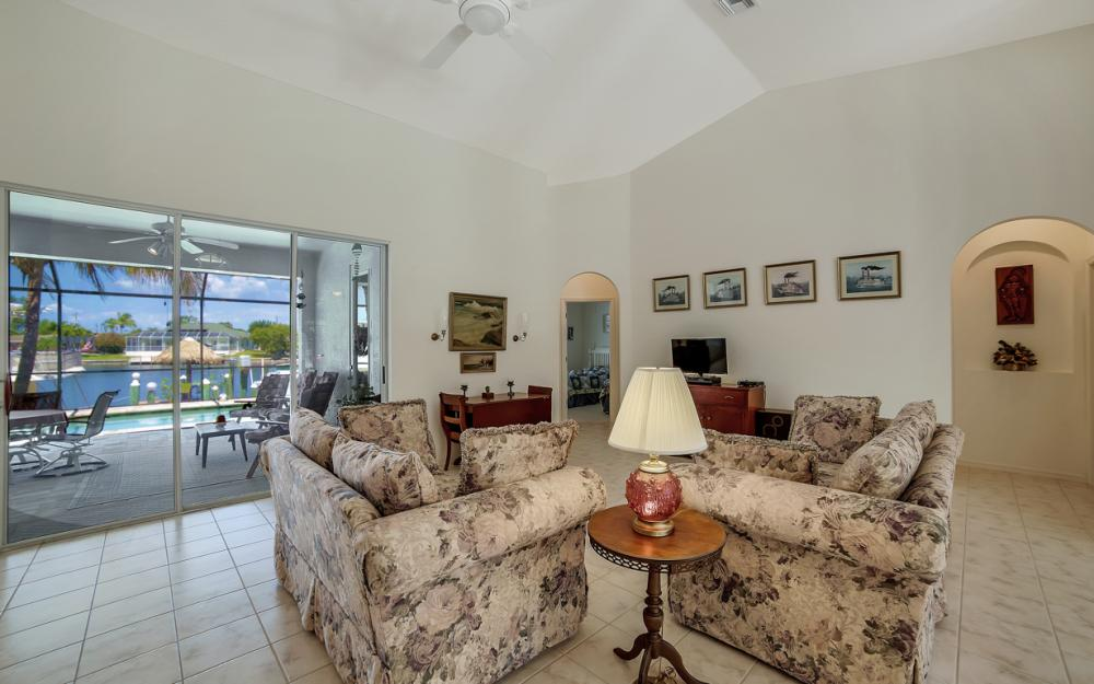 3405 SW 8th St, Cape Coral - Waterfront Gulf Access Home For Sale 1818104428