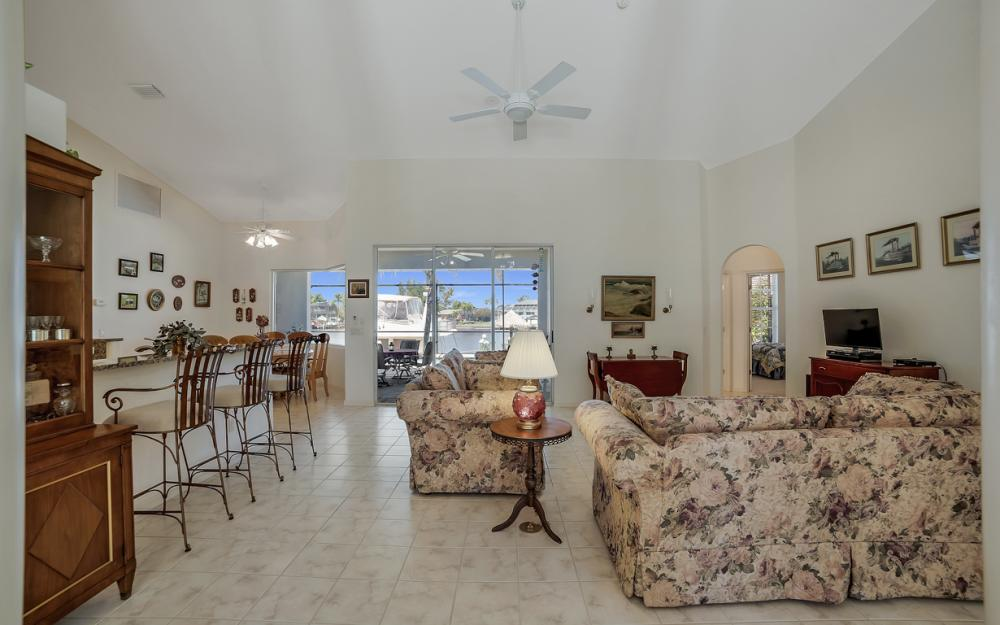 3405 SW 8th St, Cape Coral - Waterfront Gulf Access Home For Sale 1003092582