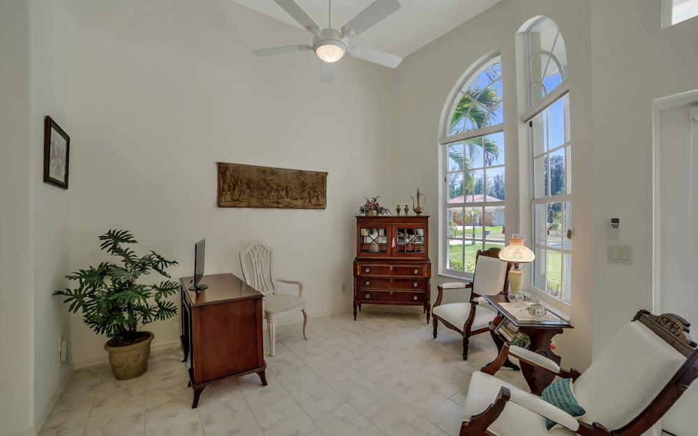 3405 SW 8th St, Cape Coral - Waterfront Gulf Access Home For Sale 58926619
