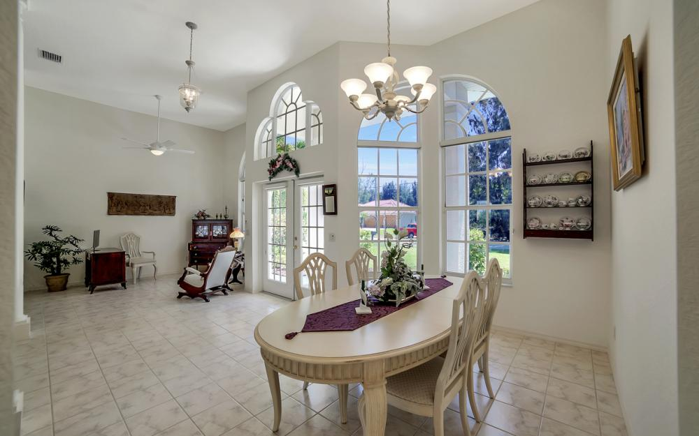 3405 SW 8th St, Cape Coral - Waterfront Gulf Access Home For Sale 296000344