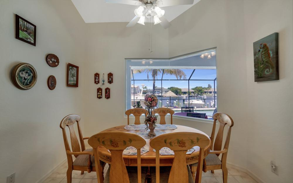 3405 SW 8th St, Cape Coral - Waterfront Gulf Access Home For Sale 388253846