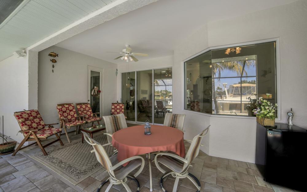 3405 SW 8th St, Cape Coral - Waterfront Gulf Access Home For Sale 629025484