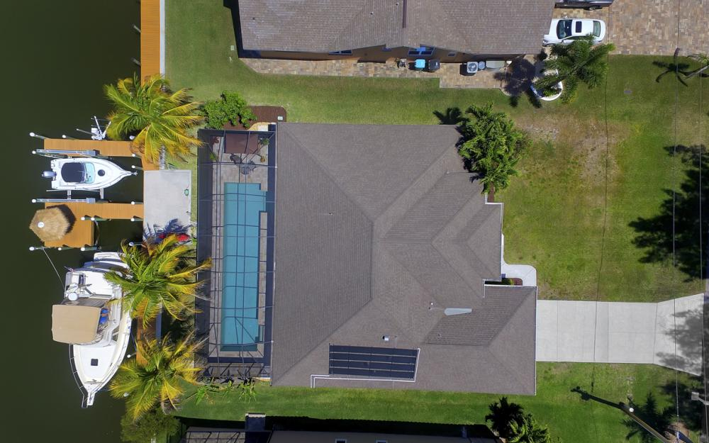 3405 SW 8th St, Cape Coral - Waterfront Gulf Access Home For Sale 809982919