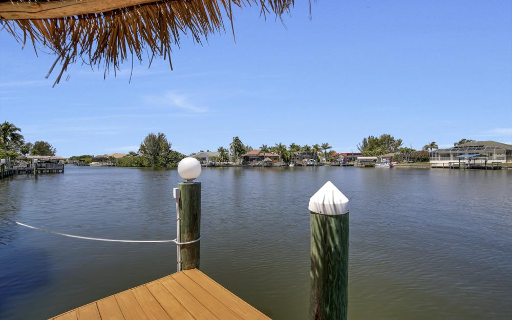 3405 SW 8th St, Cape Coral - Waterfront Gulf Access Home For Sale 179852829