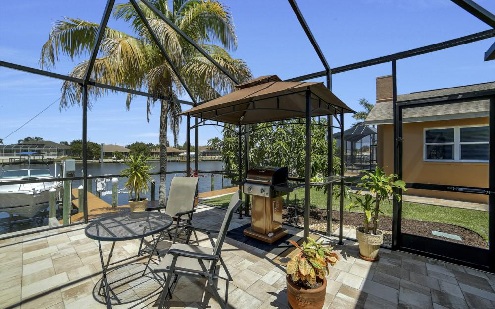 3405 SW 8th St, Cape Coral - Waterfront Gulf Access Home For Sale 747063528