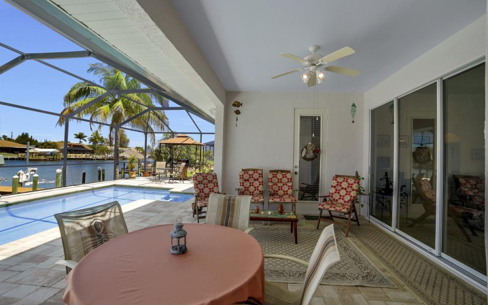 3405 SW 8th St, Cape Coral - Waterfront Gulf Access Home For Sale 1639987122