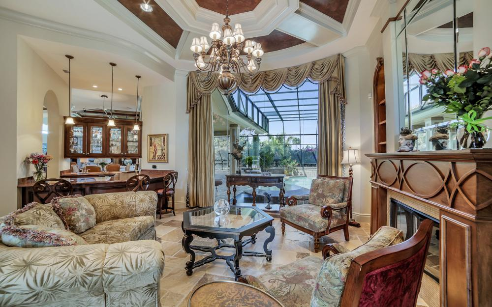 11669 Bald Eagle Way, Naples - Luxury Home For Sale 1873924719