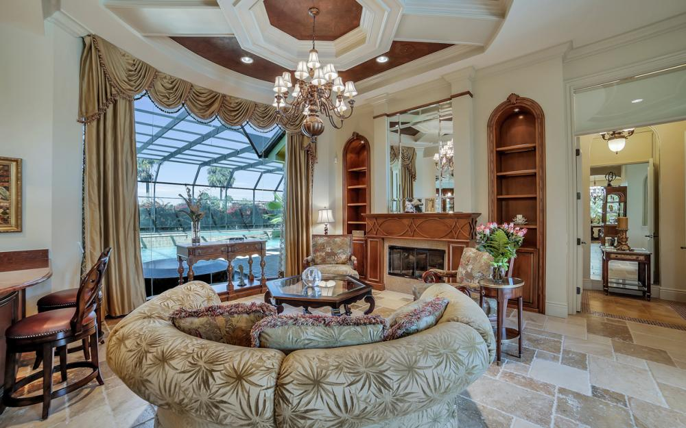 11669 Bald Eagle Way, Naples - Luxury Home For Sale 49552376