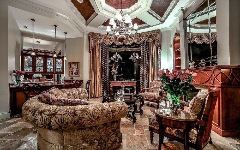 11669 Bald Eagle Way, Naples - Luxury Home For Sale 155093708