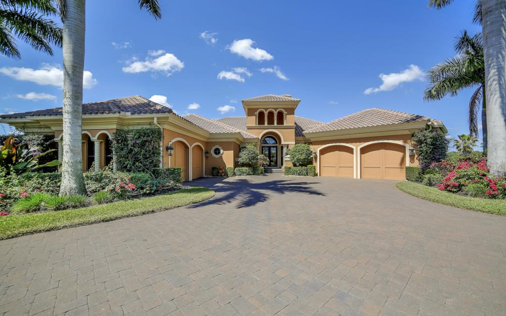 11669 Bald Eagle Way, Naples - Luxury Home For Sale 1353050380