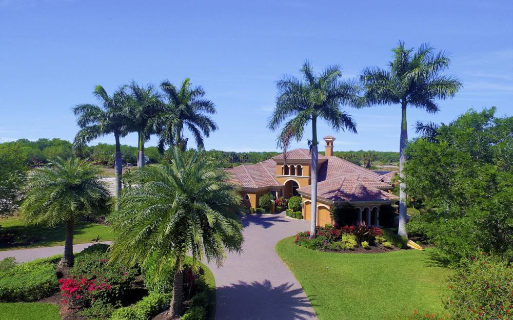 11669 Bald Eagle Way, Naples - Luxury Home For Sale 1340498207