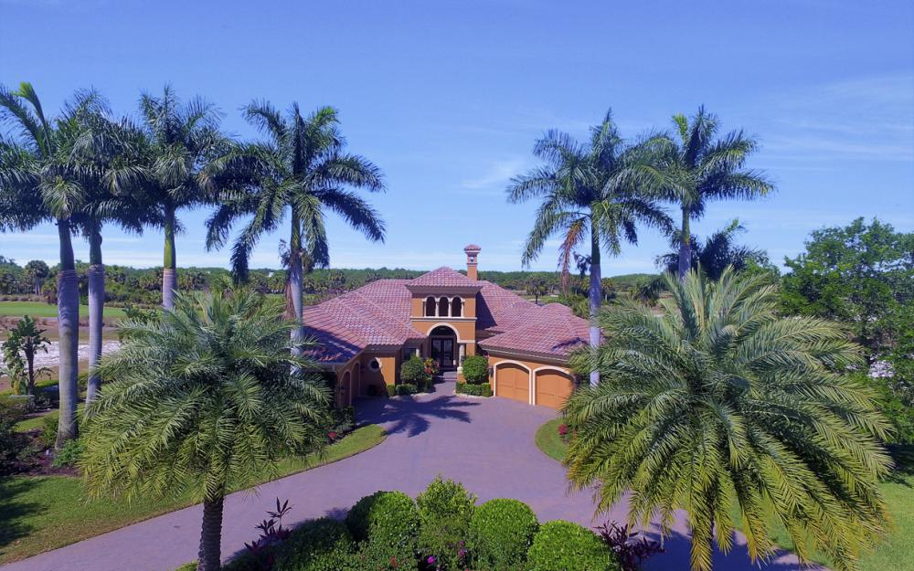 11669 Bald Eagle Way, Naples - Luxury Home For Sale 92602055