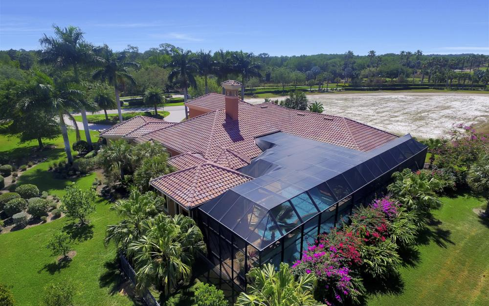 11669 Bald Eagle Way, Naples - Luxury Home For Sale 1238282610