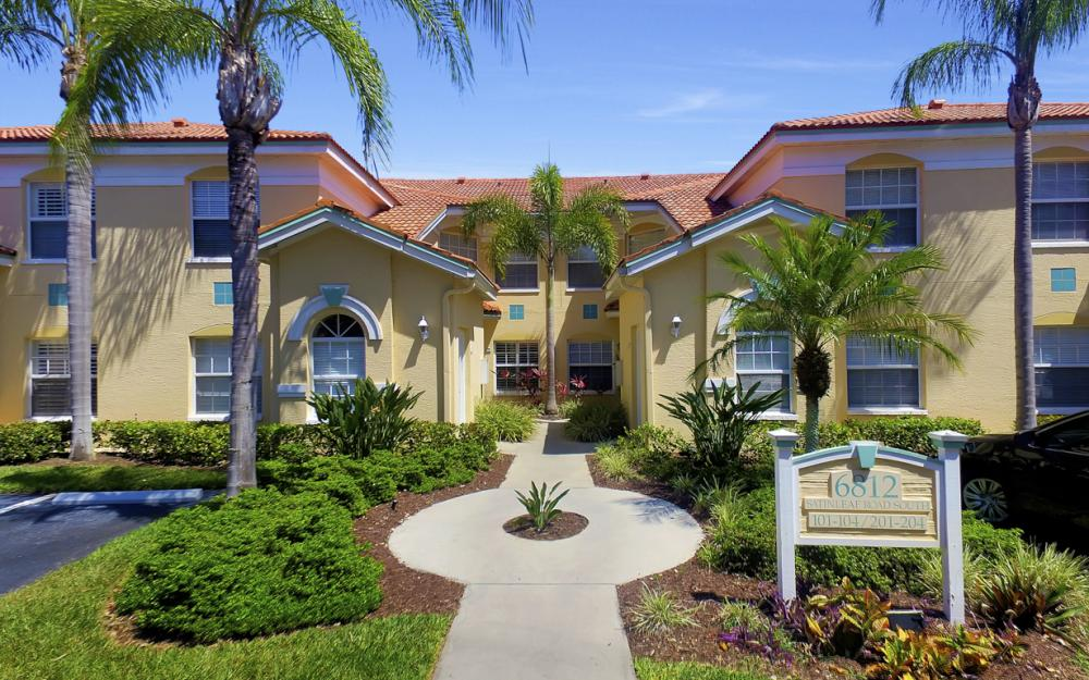 6812 Satinleaf Rd South #101, Naples - Condo For Sale 1452950792