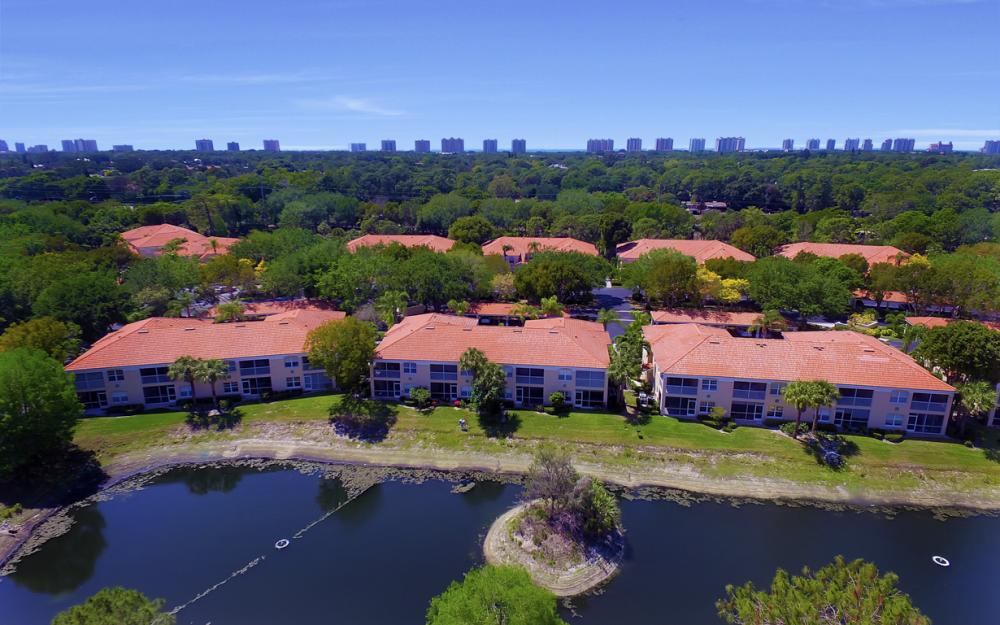 6812 Satinleaf Rd South #101, Naples - Condo For Sale 920336955