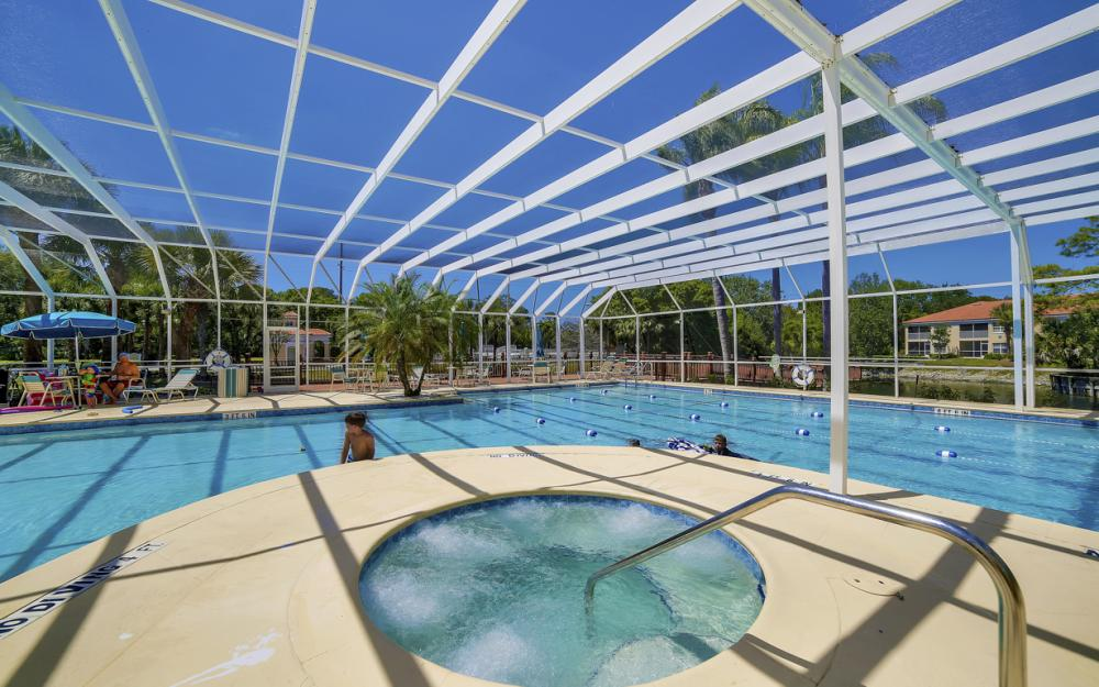 6812 Satinleaf Rd South #101, Naples - Condo For Sale 183765158