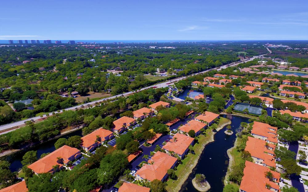 6812 Satinleaf Rd South #101, Naples - Condo For Sale 1862117768
