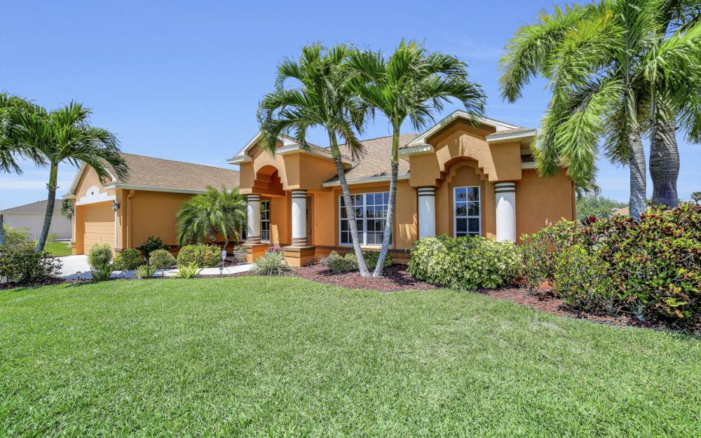 3309 SW 3rd Ln, Cape Coral - Home For Sale 58973689