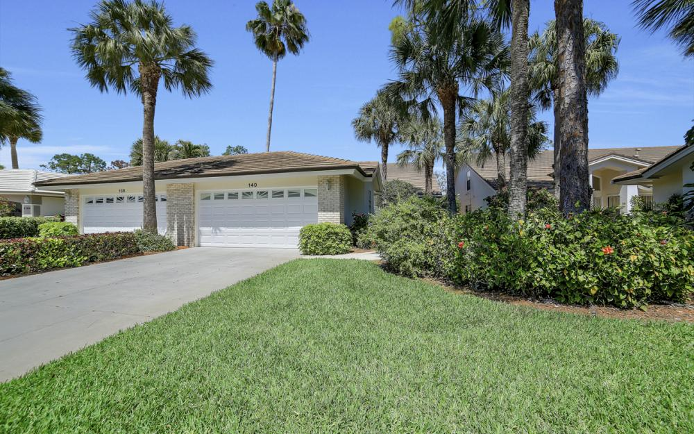 140 Cypress View Drive, Naples - Home For Sale 676129819