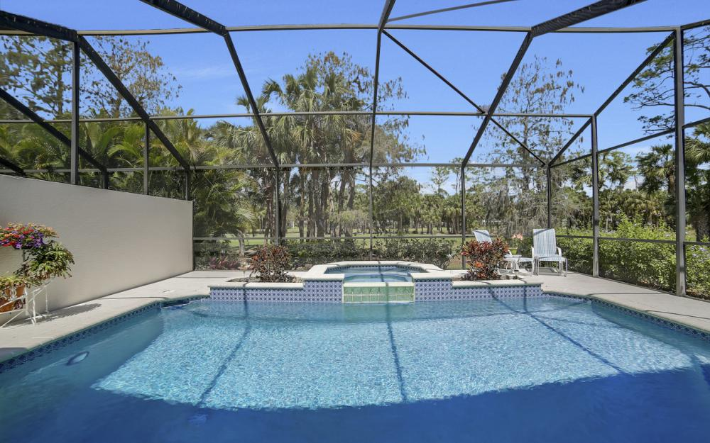 140 Cypress View Drive, Naples - Home For Sale 2032269014
