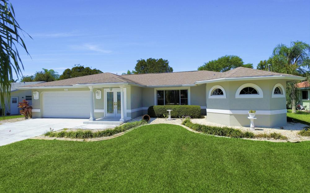 3414 SE 22nd Pl, Cape Coral - Home For Sale 2074795177