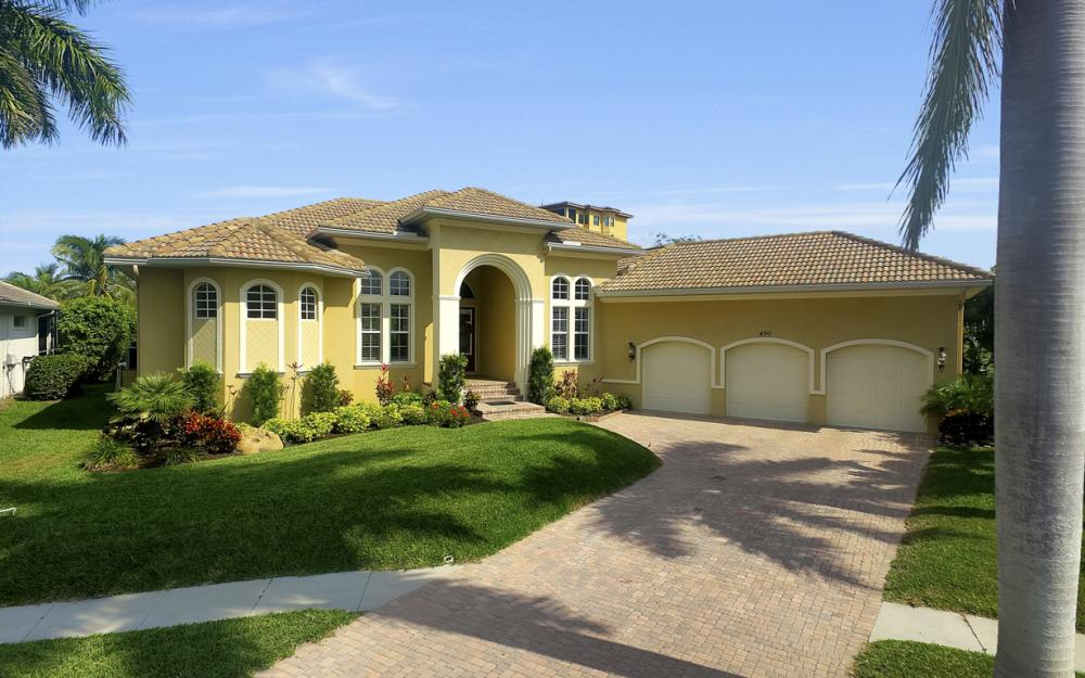 490 Rio Ct, Marco Island - Home For Sale 229836779