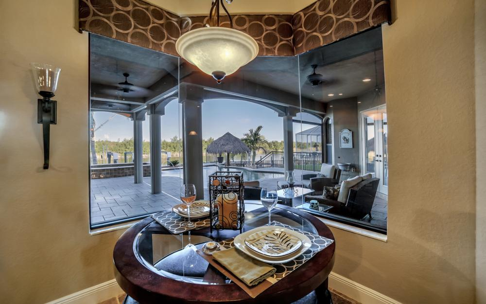4416 SW 28th Pl, Cape Coral - Luxury Gulf Acess Home For Sale 1054406114