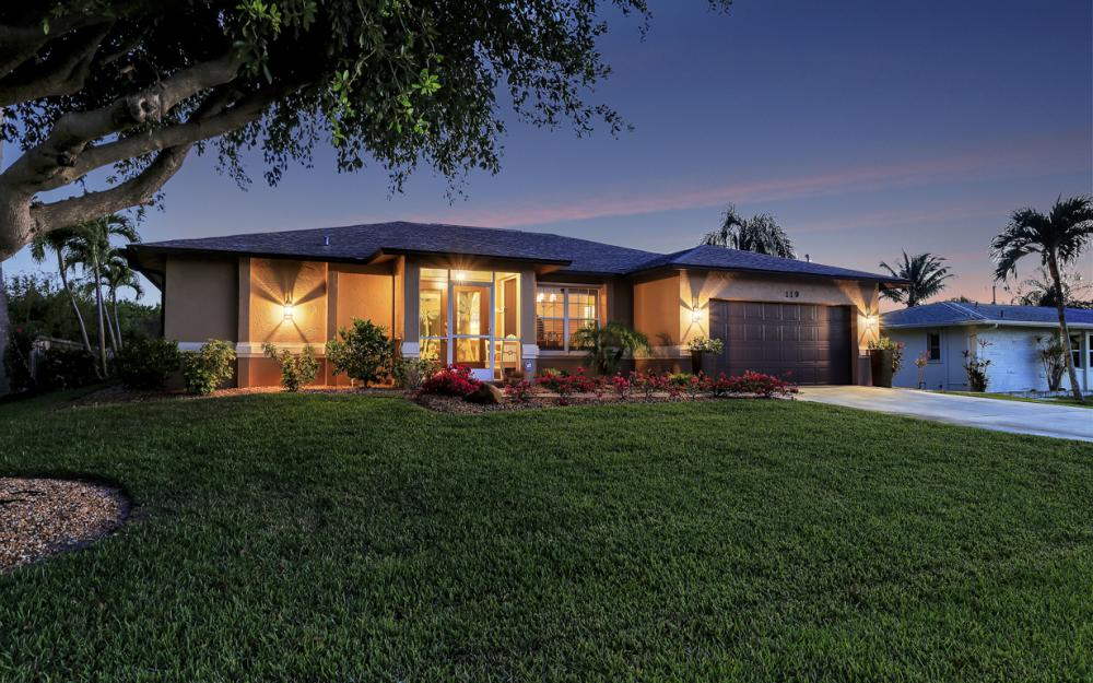 119 SW 59th Ter, Cape Coral - Home For Sale 598979720