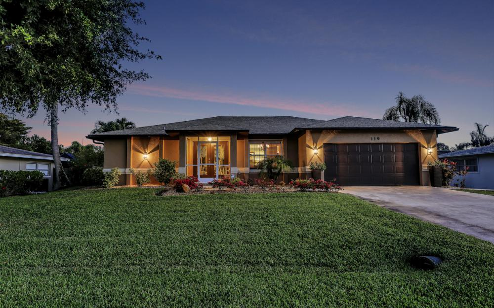 119 SW 59th Ter, Cape Coral - Home For Sale 33125832