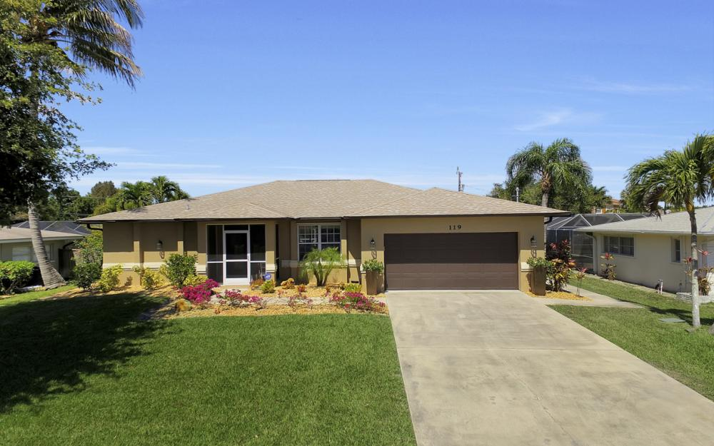 119 SW 59th Ter, Cape Coral - Home For Sale 628561821