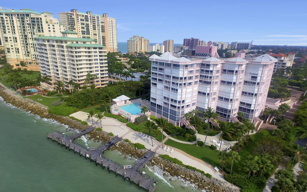 1000 S Collier Blvd #803, Marco Island - Condo For Sale 796924151