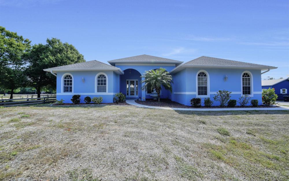 18970 Nalle Rd, North Fort Myers - Home For Sale 18339923