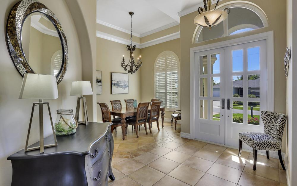 1056 Fieldstone Dr, Marco Island - House For Sale 2078662095