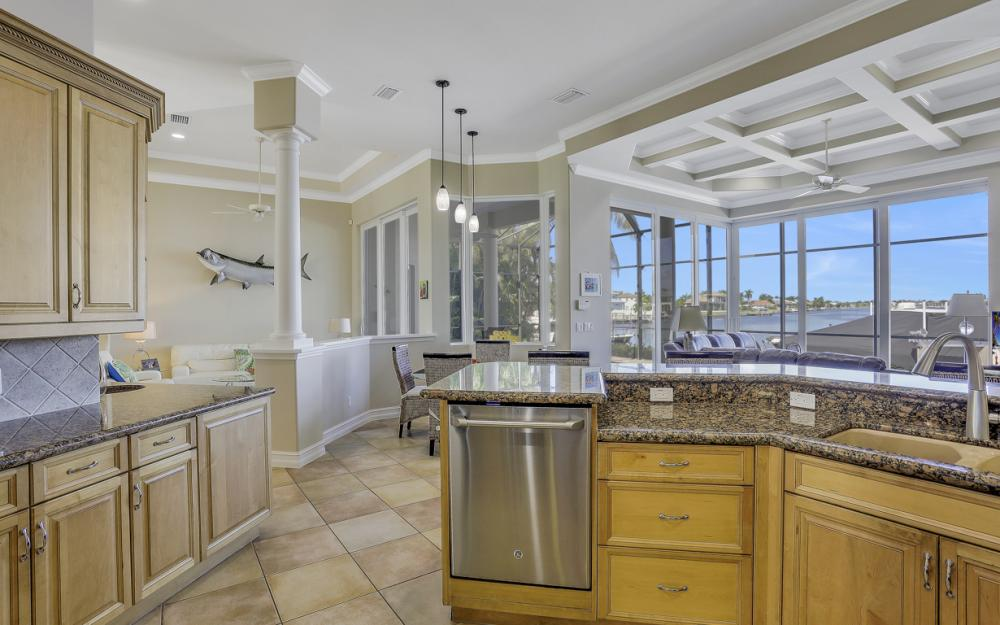 1056 Fieldstone Dr, Marco Island - House For Sale 1186306905