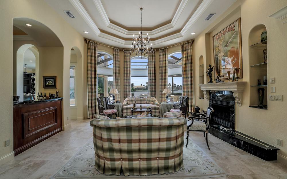 1771 Ludlow Rd, Marco Island - Waterfront Gulf Access Home For Sale 284105381