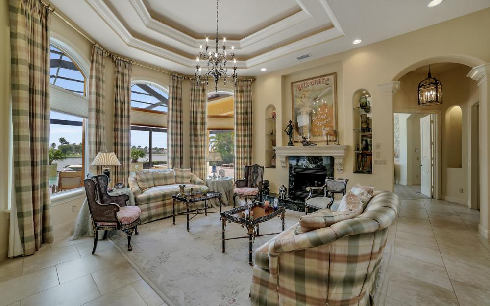 1771 Ludlow Rd, Marco Island - Waterfront Gulf Access Home For Sale 90881075