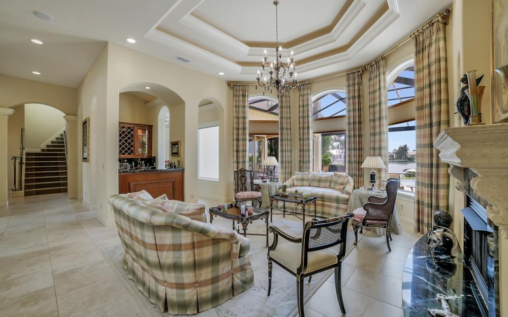 1771 Ludlow Rd, Marco Island - Waterfront Gulf Access Home For Sale 2110028384