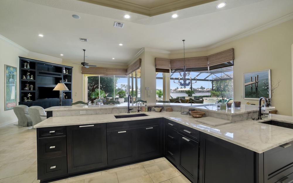1771 Ludlow Rd, Marco Island - Waterfront Gulf Access Home For Sale 1357849577