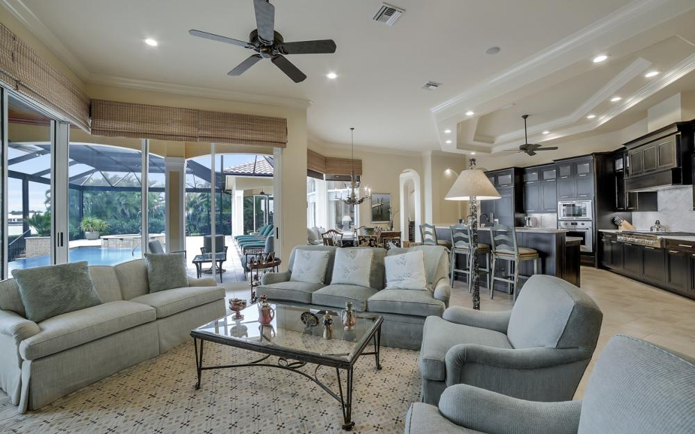 1771 Ludlow Rd, Marco Island - Waterfront Gulf Access Home For Sale 757699435