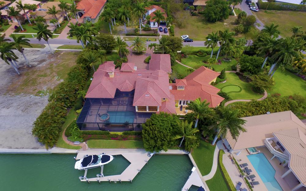 1771 Ludlow Rd, Marco Island - Waterfront Gulf Access Home For Sale 1615866708
